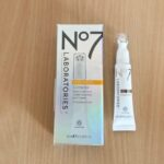 Boots No7 Laboratories Dark Circle Corrector Review